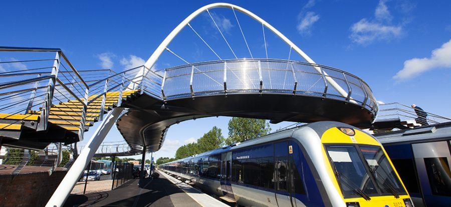 Ballymoney Railway Bridge