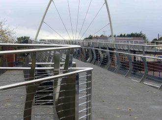 Ballymoney Railway Bridge 10
