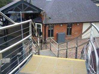 Ballymoney Railway Bridge 12