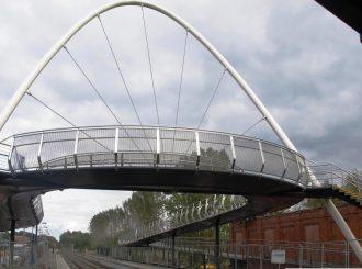 Ballymoney Railway Bridge 4
