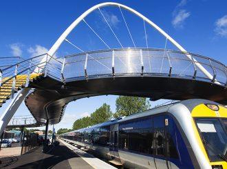 Ballymoney Railway Bridge 8