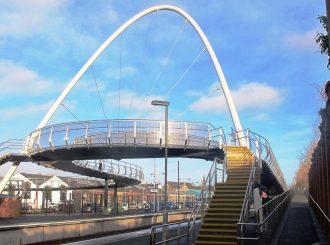 Ballymoney Railway Bridge Main Photo