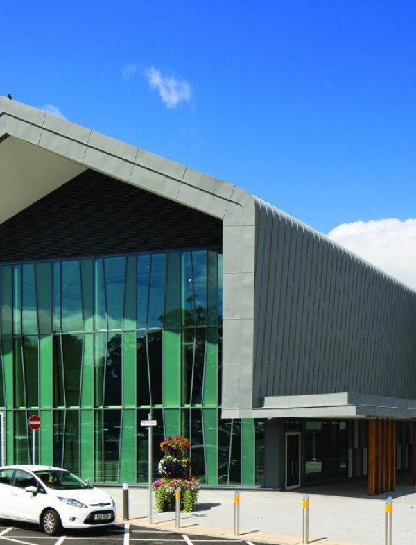 Foyle Arena