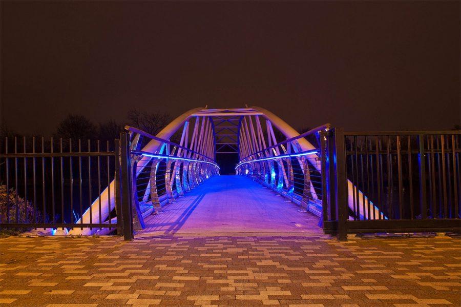 Sam Thompson Bridge