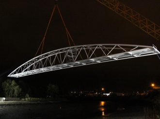 Sam Thompson Bridge 23