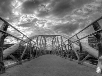 Sam Thompson Bridge 28