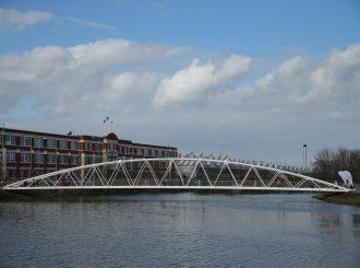 Sam Thompson Bridge 29