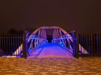 Sam Thompson Bridge 5