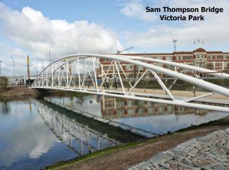 Sam Thompson Bridge Main Photo