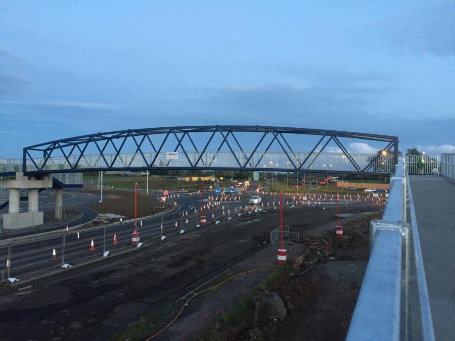 A6 Bridges