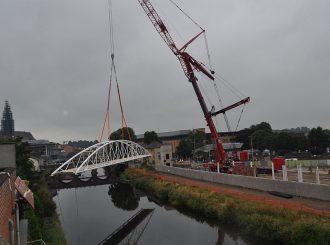 Oasis Bridge Omagh 2
