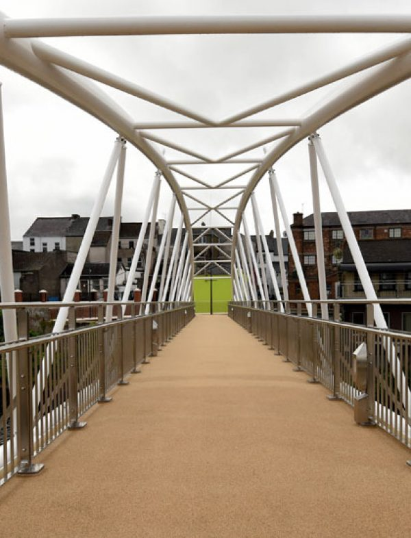 Oasis Bridge