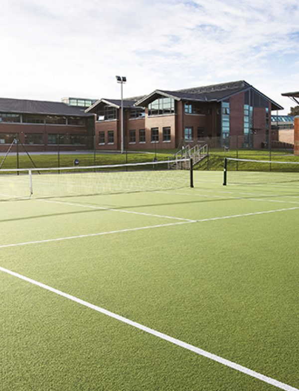 Strathearn College