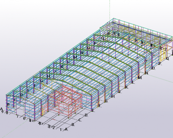 CAD Drawing Office